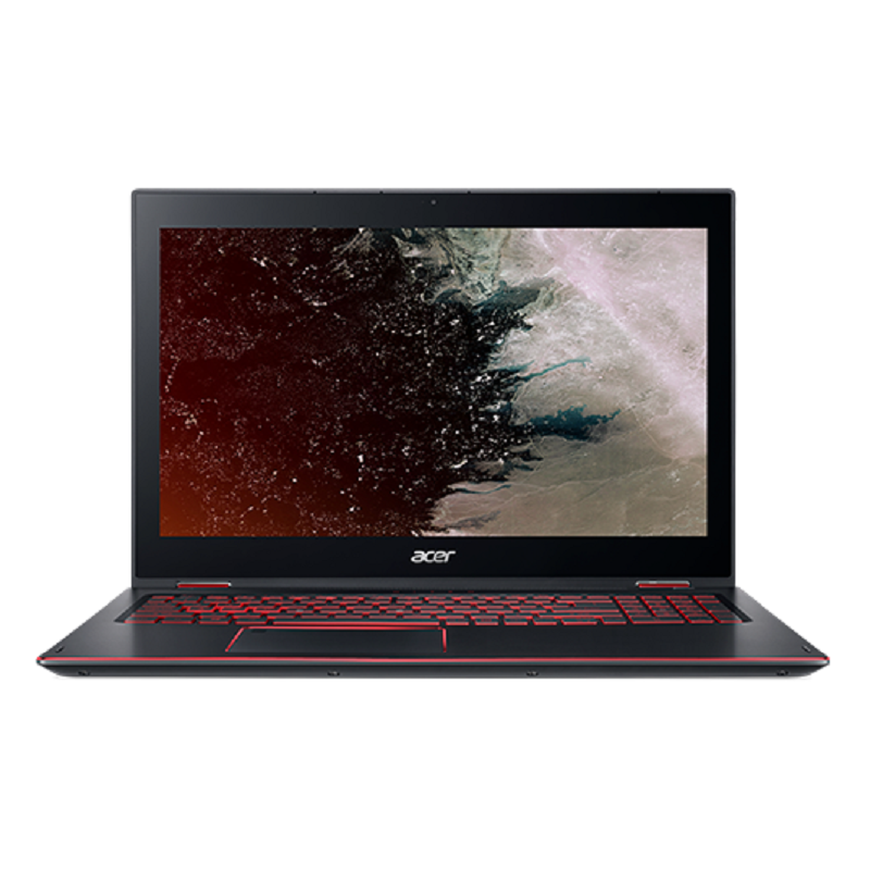 Un ordinateur portable convertible offrant une expérience de jeu haut de gamme Acer Nitro Spin 5 Tactile 360° 990,90€TTC