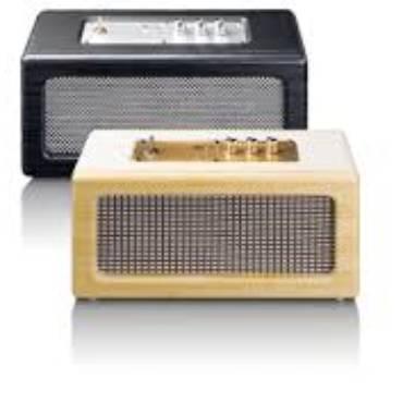 LENCO BT-300 Fonction Bluetooth Contrôle des basses et des aigus Puissance de sortie: 20 Watt (RMS) Batterie rechargeable intégrée (7.4V, 1500mAh) Autonomie : jusqu'à 8 heures à 50% du volume  Caisson en bois Connexion : Auxiliaire 3,5mm  59,90€TTC