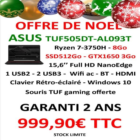 ASUS TUF505DT